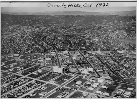 Beverly Hills 1932