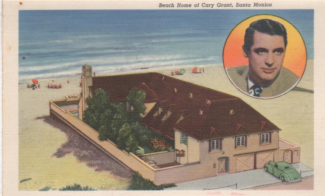 Clark Gable Beach